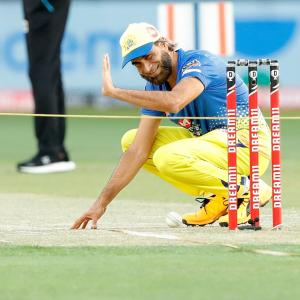 When will Imran Tahir play? CSK CEO has an update