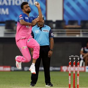 Turning Point: Unadkat delivers a Royal flop