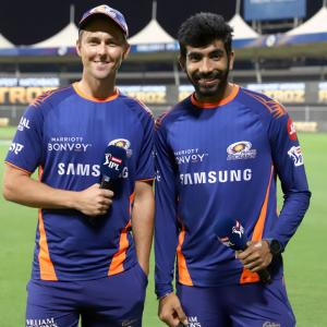 Turning Point: Boult-Bumrah's opening spell