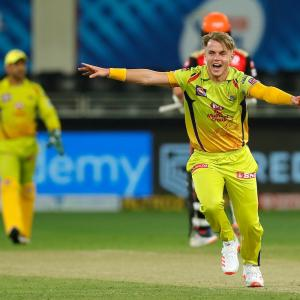Embattled CSK face uphill task against rampaging RCB