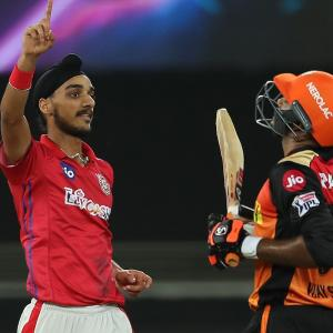 'Kings XI belief great after Super Over win'