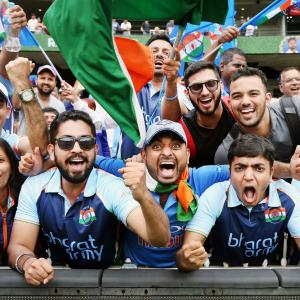 Fans likely to be allowed for India vs Aus Test at MCG