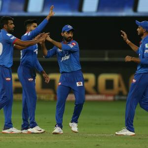 'Three losses don't make Delhi Capitals a bad team'