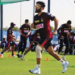 SEE: What Dinesh Karthik will miss the most