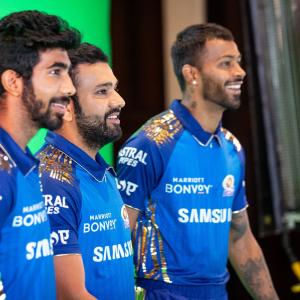 IPL 2020: Are Mumbai Indians ready for an encore?