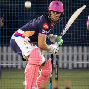 IPL: Royals' Miller wants to 'finish games' like Dhoni