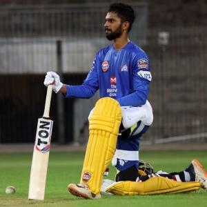 CSK's COVID-struck Gaikwad unlikely for IPL tie vs MI