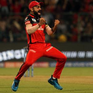 IPL 2020: Meet Royal Challengers Bangalore