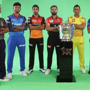 POLL: Who will win IPL 2020?
