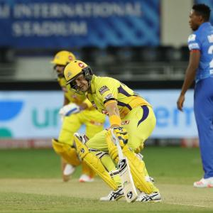 Sehwag says CSK batters 'need glucose' to up intensity