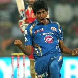 April 4, 2013: When IPL first witnessed Boom Boom