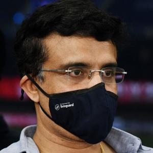 IPL 2021 will be held as per schedule, says Ganguly