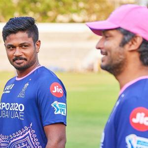 Rajasthan Royals have tough task to rise up