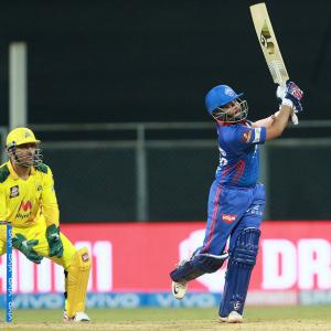 Turning Point: Delhi Capitals' blazing start...