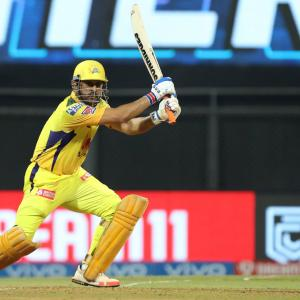 Dhoni is going to get better and better, says Fleming