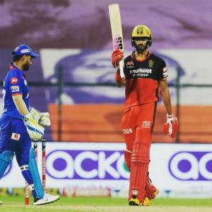 Padikkal wants to emulate 'big-match' player Gambhir