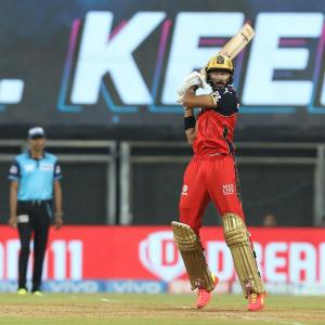 Kohli has big expectations for 'great talent' Padikkal
