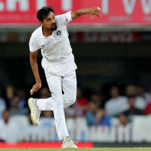 Injured Axar out of first Test vs England