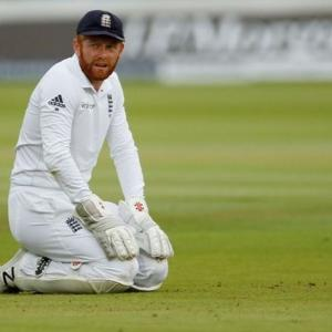 'England should be ashamed for sidelining Bairstow'