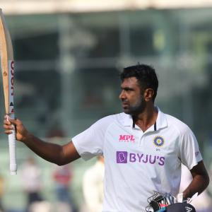 PICS: India vs England, 2nd Test, Day 3
