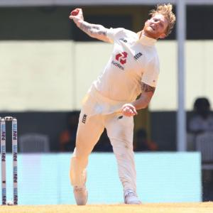 Test batsmen need to handle all conditions: Stokes