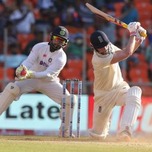 England batsmen didn't trust their defence: Chappell