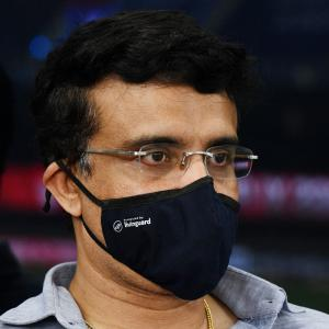 Ganguly undergoes angioplasty after mild heart attack