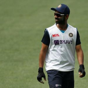 Rahane is brave, smart and born to lead: Ian Chappell