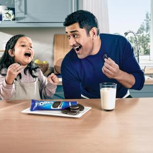 Ziva Dhoni bags first endorsement deal
