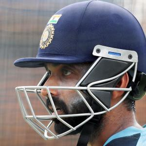 Confident India look to ride momentum in Sydney
