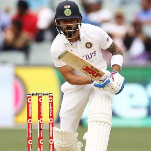 World-class Kohli doesn't have any weakness: Moeen