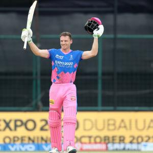 IPL PICS: Rajasthan Royals vs SunRisers Hyderabad
