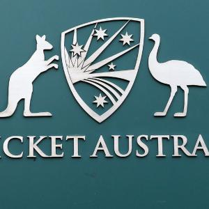 Cricket Australia to raise funds to support India