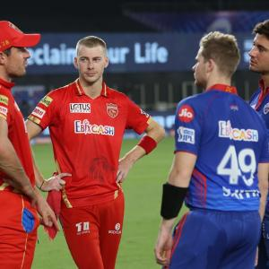 No going back: Teams after COVID breach in IPL bubble