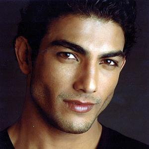 Former Mr India enters Bigg Boss house