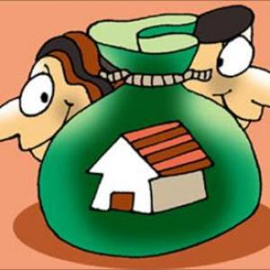 Now, call and pay less on your home loan EMI