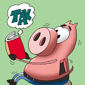 Last minute tax tips...