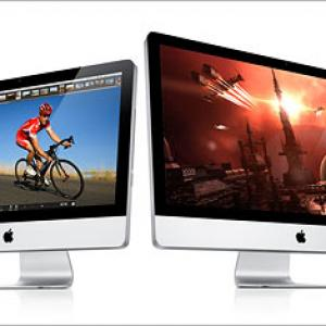 Apple's latest: iMac, Mac Pro, LCD Cinema Display and more