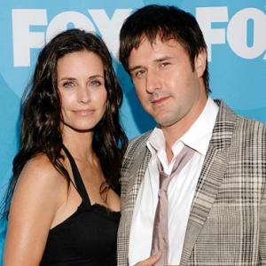Courteney Cox, David Arquette call it quits