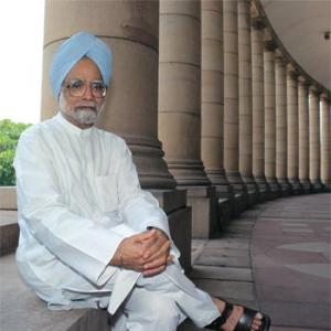 World Statesman Award for Dr Manmohan Singh