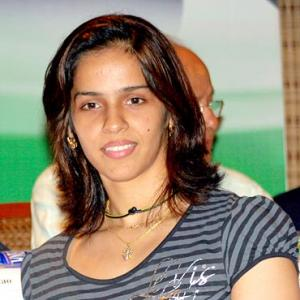 Saina Nehwal: Come what may, don't leave studies