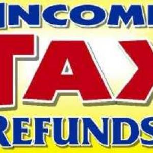 Now, check your income tax refund status online