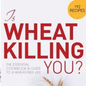 Is wheat killing you? Gluten-free recipes