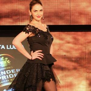 Esha Deol: My film debut was actually in 1983