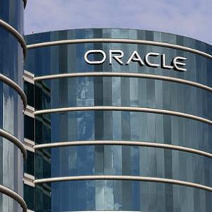 Don't miss! How to get a job at Oracle - Rediff Getahead