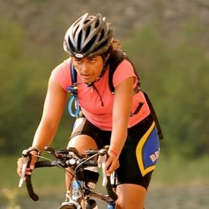 DON'T MISS: India's first Ironman is a woman!