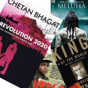 India's bestselling authors tell YOU how to become one!