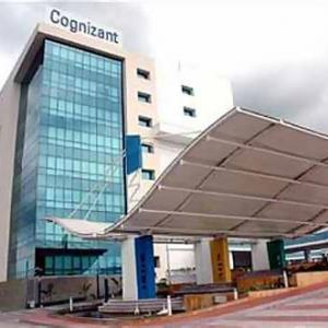 How to get a job at Cognizant!