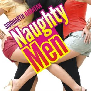 Excerpt: Two 'Naughty Men' and one raunchy road trip