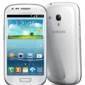 Samsung Galaxy S III Mini to debut in India before Diwali